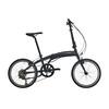 Ortler London Race Elite - Vélo pliant - noir